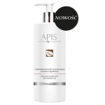 Apis CLEANSING HYDROGEL TONER WITH MANDELIC ACID Hydrożelowy tonik oczyszczający z kwasem migdałowym - 500 ML (53045) - Apis CLEANSING HYDROGEL TONER WITH MANDELIC ACID - apis_53045.png