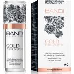 Bandi GOLD PHILOSOPHY WRINKLE REDUCING PEPTIDE BOOSTER Peptydowy booster redukujący zmarszczki (AX33) - Bandi GOLD PHILOSOPHY WRINKLE REDUCING PEPTIDE BOOSTER - ax33.jpg
