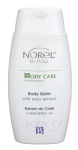 Norel (Dr Wilsz) BODY CARE BODY BALM WITH SOYA EXTRACT Balsam do ciała z ekstraktem soi (DB080) - Norel (Dr Wilsz) BODY CARE BODY BALM WITH SOYA EXTRACT - balsam_do_ciala_z_ekstraktem_soi_l.png