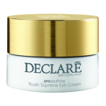 Declaré PRO YOUTHING YOUTH SUPREME EYE CREAM Krem odmładzający pod oczy (668) - Declaré PRO YOUTHING YOUTH SUPREME EYE CREAM - declare_668.png