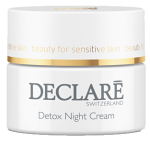 Declaré PRO YOUTHING DETOX NIGHT CREAM Detox krem na noc (722) - Declaré PRO YOUTHING DETOX NIGHT CREAM - declare_detox.png