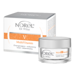 Norel (Dr Wilsz) MULTIVITAMIN ENERGIZING AND NOURISING VITAMIN CREAM Energizująco-odżywczy krem witaminowy (DK290) - Norel (Dr Wilsz) MULTIVITAMIN ENERGIZING AND NOURISING VITAMIN CREAM - dk290.png