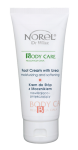 Norel (Dr Wilsz) BODY CARE FOOT CREAM WITH UREA Krem do stóp z mocznikiem (DK393) - Norel (Dr Wilsz) BODY CARE FOOT CREAM WITH UREA - dk393_krem_stopy_nawilzajacy_l.png