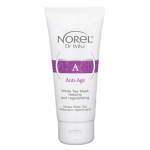 Norel (Dr Wilsz) ANTI-AGE WHITE TEA MASK RELAXING AND REGENERATING Relaksująco - regenerująca maska White Tea (DN312) - Norel (Dr Wilsz) ANTI-AGE WHITE TEA MASK - dn312_antiage_maska_l.png