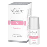 Norel (Dr Wilsz) SENSITIVE EYE GEL Żel pod oczy (DZ046) - Norel (Dr Wilsz) SENSITIVE EYE GEL - dz046_sensitive_zel_pod_oczy_kpl_l.png