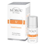 Norel (Dr Wilsz) MULTIVITAMIN BRIGHTENING EYE CREAM Rozświetlający krem pod oczy (DZ292) - Norel (Dr Wilsz) MULTIVITAMIN BRIGHTENING EYE CREAM - dz292.png