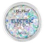 NeoNail ELECTRIC EFFECT Pyłek No 03 - NeoNail ELECTRIC EFFECT - ee031.jpg
