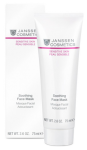Janssen Cosmetics SOOTHING FACE MASK Łagodząca maska kremowa (2240) - JANSSEN COSMETICS SOOTHING FACE MASK - jc_2240.png
