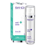 Bandi MEDICAL ANTI ACNE MULTIACTIVE BB CREAM Krem BB multiaktywny (NX02) - Bandi MEDICAL MULTIACTIVE BB CREAM - nx02.png