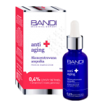 Bandi MEDICAL CONCENTRATED ANTI-AGING AMPOULE Skoncentrowana ampułka przeciw zmarszczkom z retinolem (NX08) - Bandi MEDICAL CONCENTRATED ANTI-AGING AMPOULE - nx08.png