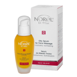 Norel (Dr Wilsz) CRANBERRY SERUM REVITALIZING Rewitalizujące serum żurawinowe (PA167) - Norel (Dr Wilsz) OILY SERUM FOR FACE MASSAGE CRANBERRY REVITALIZING - pa167_zurawinowe_serum_rewit_kpl_l.png