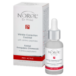 Norel (Dr Wilsz) WRINKLE-CORRECTION COCKTAIL WITH AMINO PEPTIDES Koktajl korygujący zmarszczki z amino peptydami (PA374) - Norel (Dr Wilsz) WRINKLE-CORRECTION COCKTAIL WITH AMINO PEPTIDES - pa374_koktajl_peptydowy_kpl_l2.png