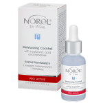 Norel (Dr Wilsz) MOISTURIZING COCKTAIL WITH HYALURONIC ACID AND TREHALOSE Koktajl nawilżający z kwasem hialuronowym i trehalozą (PA375) - Norel (Dr Wilsz) MOISTURIZING COCKTAIL WITH HYALURONIC ACID AND TREHALOSE - pa375_koktajl_nawilzajacy_kpl_l.png