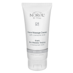 Norel (Dr Wilsz) FACE MASSAGE CREAM WITH COENZYME Q10 Krem do masażu twarzy z koenzymem Q10 (PB069) - Norel (Dr Wilsz) FACE MASSAGE CREAM WITH COENZYME Q10 - pb-069-skin-care-krem-do-masazu_l.png