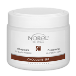 Norel (Dr Wilsz) CHOCOLATE SPA CHOCOLATE FOR BODY MASSAGE Czekolada do masażu ciała (PB234) - Norel (Dr Wilsz) CHOCOLATE SPA CHOCOLATE FOR BODY MASSAGE - pb234_czekolada_do_masazu_l.png
