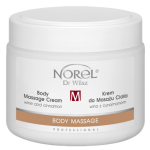 Norel (Dr Wilsz) BODY MASSAGE CREAM WINE AND CINNAMON Krem do masażu ciała wino z cynamonem (PB327) - Norel (Dr Wilsz) BODY MASSAGE CREAM WINE AND CINNAMON - pb327_krem_wino_z_cynamonem_l.png