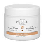 Norel (Dr Wilsz) BODY MASSAGE CREAM COCOA AND CHILI Krem do masażu ciała kakao z chili (PB328) - Norel (Dr Wilsz) BODY MASSAGE CREAM COCOA AND CHILI - pb328_krem_kakao_z_chili_l.png