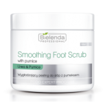 Bielenda Professional SMOOTHING FOOT SCRUB WITH PUMICE Wygładzający peeling do stóp z pumeksem - Bielenda Professional SMOOTHING FOOT SCRUB WITH PUMICE - peeling_do_stop_z_pumeksem_90x62-400x400.png