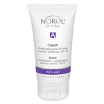 Norel (Dr Wilsz) ANTI-AGE MOISTURIZING AND FIRMING MEDIUM PROTECTION CREAM SPF15 Krem nawilżająco-ujędrniający (PK020) - Norel (Dr Wilsz) ANTI-AGE MOISTURIZING AND FIRMING MEDIUM PROTECTION CREAM - pk020_antiage_krem_nawilzajacy_l.png
