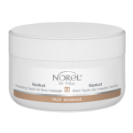 Norel (Dr Wilsz) NORKOL NOURISHING CREAM FOR FACE MASSAGE Krem tłusty do masażu twarzy (PK024) - Norel (Dr Wilsz) NORKOL NOURISHING CREAM FOR FACE MASSAGE - pk024_norkol_l.png
