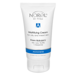 Norel (Dr Wilsz) ANTISTRESS MATTIFYING CREAM FOR OILY AND MIXED SKIN Krem matujący dla skóry tłustej i mieszanej (PK132) - Norel (Dr Wilsz) ANTISTRESS MATTIFYING CREAM FOR OILY AND MIXED SKIN - pk132_antystres_krem_matujacy_l.png