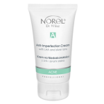 Norel (Dr Wilsz) ACNE ANTI-IMPERFECTION CREAM WITH LHA AND SILVER IONS Krem na niedoskonałości z LHA i jonami srebra (PK218) - Norel (Dr Wilsz) ACNE ANTI-IMPERFECTION CREAM WITH LHA AND SILVER IONS - pk218_acne_krem_niedoskonal_l.png