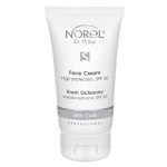 Norel (Dr Wilsz) NOREL FACE CARE HIGH PROTECTION SPF30 Krem ochronny SPF30 (PK383) - Norel (Dr Wilsz) NOREL FACE CARE HIGH PROTECTION SPF30 - pk383_skincare_krem_spf30_l.png