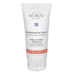 Norel (Dr Wilsz) NOURISHING FOOT CREAM PREVENT SKIN CRACKING Odżywczy krem do stóp zapobiegający pękaniu naskórka (PK396) - Norel (Dr Wilsz) NOURISHING FOOT CREAM PREVENT SKIN CRACKING - pk396_pedi_care_krem_odzywczy_l.png
