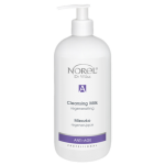 Norel (Dr Wilsz) ANTI-AGE CLEANSING MILK REGENERATING Mleczko regenerujące (PM010) - Norel (Dr Wilsz) ANTI-AGE CLEANSING MILK REGENERATING - pm010_anti_age_mleczko_l.png