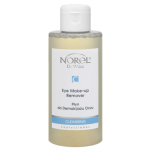 Norel (Dr Wilsz) EYE MAKE-UP REMOVER Płyn do demakijażu oczu (PM140) - Norel (Dr Wilsz) EYE MAKE-UP REMOVER - pm140_cleansing_plyn_l.png