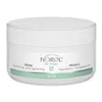 Norel (Dr Wilsz) ACNE MASK SOOTHING AND TIGHTENING Maska łagodząco-ściągająca (PN144) - Norel (Dr Wilsz) ACNE MASK SOOTHING AND TIGHTENING - pn144_acne_maska_lagodz_l.png