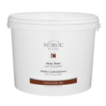 Norel (Dr Wilsz) CHOCOLATE SPA BODY MASK HOT CHOCOLATE Maska czekoladowa Hot Chocolate (PN270) - Norel (Dr Wilsz) CHOCOLATE SPA BODY MASK HOT CHOCOLATE - pn270_hot_chocolate_maska_l.png