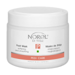 Norel (Dr Wilsz) FOOT MASK SOFTENING AND SMOOTHING Zmiękczająco-wygładzająca maska do stóp (PN387) - Norel (Dr Wilsz) FOOT MASK SOFTENING AND SMOOTHING - pn387_pedi_maska_l.png