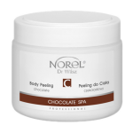 Norel (Dr Wilsz) CHOCOLATE SPA BODY PEELING CHOCOLATE Czekoladowy peeling do ciała (PP183) - 1000 ml - Norel (Dr Wilsz) CHOCOLATE SPA BODY PEELING CHOCOLATE - pp269_peeling_czekoladowy_l.png