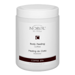 Norel (Dr Wilsz) COFFEE SPA BODY PEELING COFFEE Kawowy peeling do ciała (PP305) - 500 ml - Norel (Dr Wilsz) COFFEE SPA BODY PEELING COFFEE - pp309_peeling_kawowy_l.png