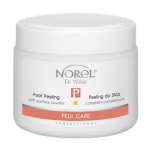 Norel (Dr Wilsz) FOOT PEELING WITH PUMICE POWDER Peeling do stóp z proszkiem pumeksowym (PP386) - Norel (Dr Wilsz) FOOT PEELING WITH PUMICE POWDER - pp386_pedi_peeling_l.png