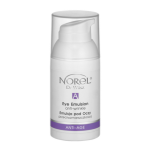 Norel (Dr Wilsz) ANTI-AGE EYE EMULSION ANTI-WRINKLE Przeciwzmarszczkowa emulsja pod oczy (PZ041) - Norel (Dr Wilsz) ANTI-AGE EYE EMULSION ANTI-WRINKLE - pz041_antiage_emulsja_oczy_l.png