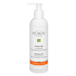 Norel (Dr Wilsz) SLIMMING SYSTEM ACTIVE GEL ANTICELLULITE Aktywny żel antycellulitowy do mezoterapii i sonoforezy (PZ115) - Norel (Dr Wilsz) SLIMMING SYSTEM ACTIVE GEL ANTICELLULITE - pz115_aktywny_zel_do_mezoterapii_i_sonoforezy_l.png