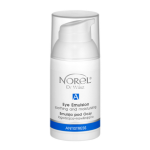 Norel (Dr Wilsz) ANTISTRESS EYE EMULSION SOOTHING AND MOISTURIZING Łagodząco-nawilżająca emulsja pod oczy (PZ131) - Norel (Dr Wilsz) ANTISTRESS EYE EMULSION SOOTHING AND MOISTURIZING - pz131_antystres_emulsja_l.png