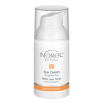 Norel (Dr Wilsz) MULTIVITAMIN BRIGHTENING EYE CREAM Rozświetlający krem pod oczy (PZ267) - Norel (Dr Wilsz) MULTIVITAMIN BRIGHTENING EYE CREAM - pz267_multivitamin_krem_pod_oczy_l.png