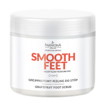 Farmona SMOOTH FEET Grejpfrutowy peeling do stóp - Farmona SMOOTH FEET Grejpfrutowy peeling do stóp - smooth-feet-peeling-598x700.png