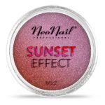 NeoNail SUNSET EFFECT Pyłek No 02 - NeoNail SUNSET EFFECT - sunset03.jpg