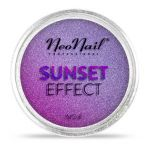 NeoNail SUNSET EFFECT Pyłek No 04 - NeoNail SUNSET EFFECT - sunset07.jpg
