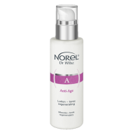 Norel (Dr Wilsz) ANTI-AGE LOTION-TONIC REGENERATING Mleczko-tonik regenerujący (DM014) - Norel (Dr Wilsz) ANTI-AGE 3 IN 1 LOTION-TONIC - dm014_antiage_mleczko_tonik_l.png
