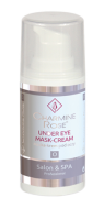 Charmine Rose UNDER EYE MASK-CREAM Aktywna maska-krem pod oczy (GH0504) - Charmine Rose UNDER EYE MASK-CREAM - gh0504_under_eye_mask_cream.png