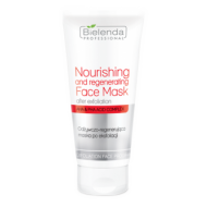 Bielenda Professional NOURISING AND REGENERATING FACE MASK AFTER EXFOLIATION Odżywczo-regenerująca maska po eksfoliacji - Bielenda Professional NOURISING AND REGENERATING FACE MASK AFTER EXFOLIATION - nourishing-and-regenerating-face-mask-after-exfoliation-400x406.png