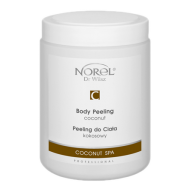 Norel (Dr Wilsz) COCONUT SPA BODY PEELING COCONUT Kokosowy peeling do ciała (PP333) - 500 ml - Norel (Dr Wilsz) COCONUT SPA BODY PEELING COCONUT - pp329_peeling_kokosowy_l.png